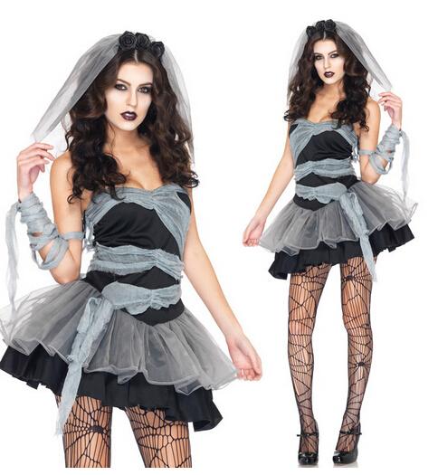 Bride Halloween Costumes 2015