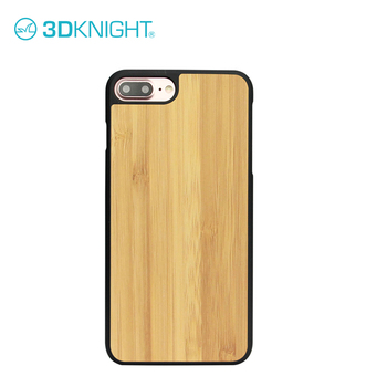 REAL bamboo wood case direct sales for iphone 8 original phone case cover