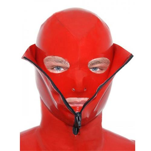 Latex Mask Sex 86