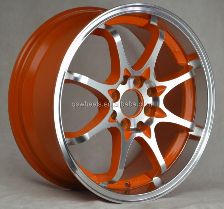 6 Hole 16 Inch Rims Fit : Inch sport wheel rim alloy wheels china universal