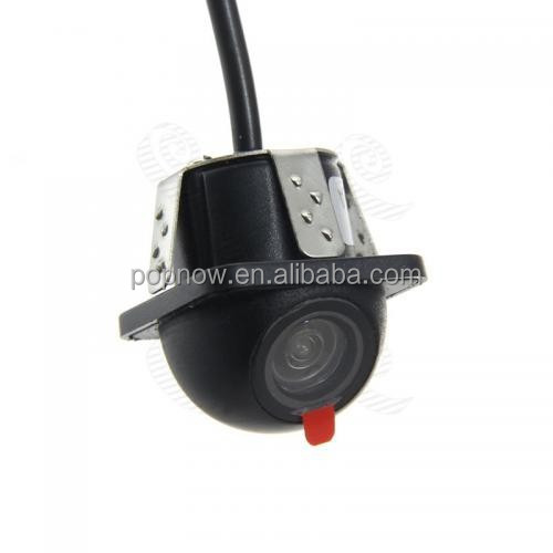 PN3894 Universal 21mm Driller 170 Degree Car Rear View Reversing Camera
