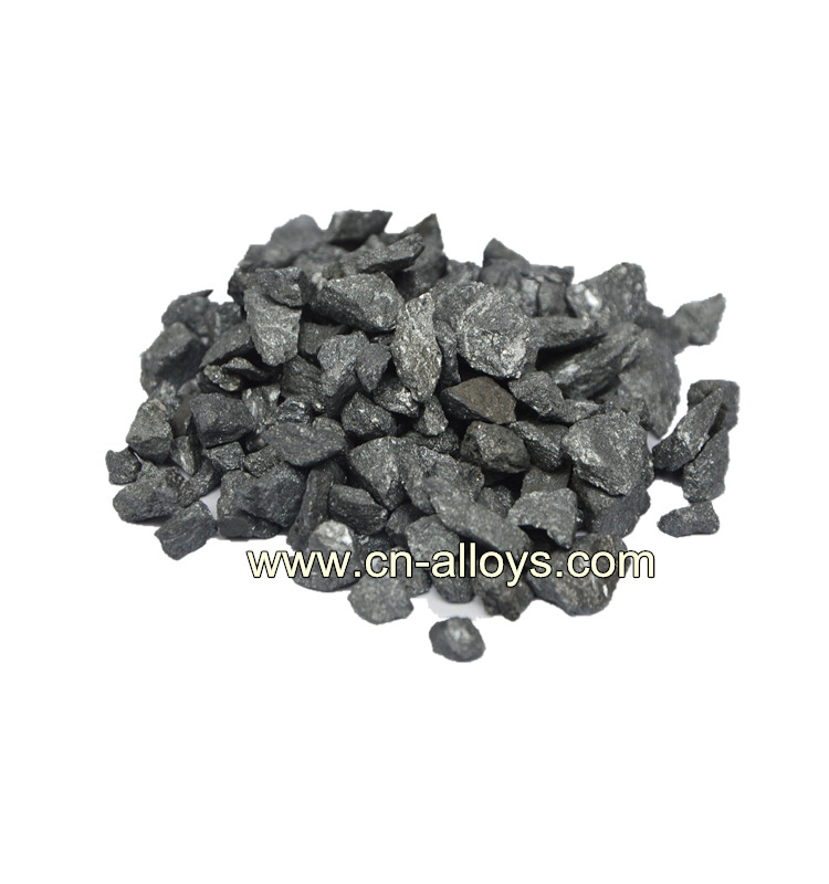 Special alloy FerroSilicon inoculant and Silicon Barium with low price