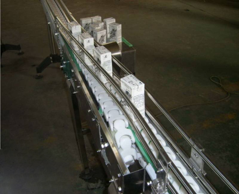 modular conveyor chain suppliers low noise series for food conveyor-11