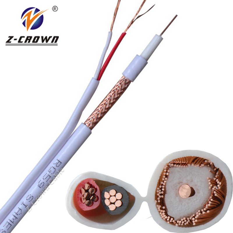 Coaxial Cable Rg6 5c2v, Coaxial Cable Rg6 5c2v Suppliers and ...
