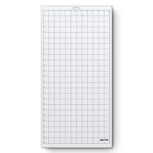 Nicapa 12in by 24in Adhesive Cutting Mat for Cricut and Silhouette