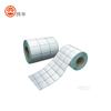 Customized sticker in roll form blank labels stickers