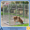 4' x 8' x 6' Multiple Modular Welded Wire dog cage