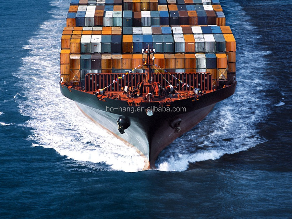 Ocean Freight From China To Hyderabad India, Ocean Freight From