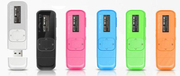 USB port portable MP3 player