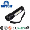 1+13 Led Torch Light Manufacturers With Magnetic Button