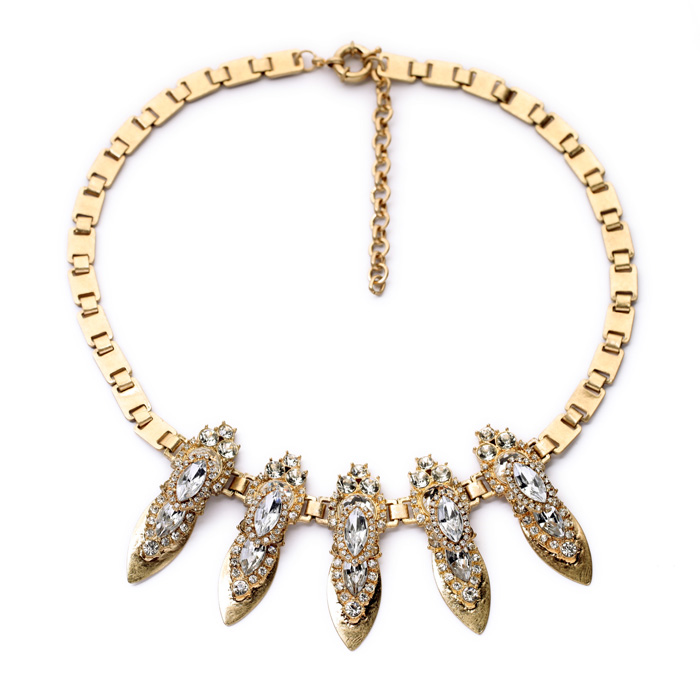 Casual Wear Jewelry Fashion Necklace