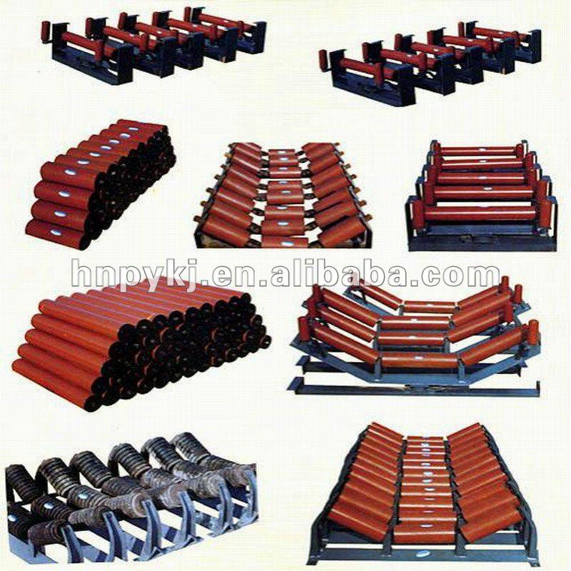 Steel Pipe Conveyor Roller - Buy Conveyor RollerConveyor IdlerImpact Idler Product on Alibaba.com  sc 1 st  Alibaba & Steel Pipe Conveyor Roller - Buy Conveyor RollerConveyor Idler ...