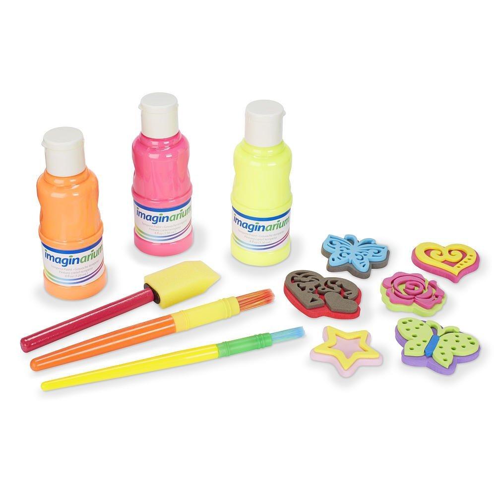 Imaginarium Neon Paint Set