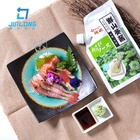 Top quality hot selling pure wasabi paste for Sushi food