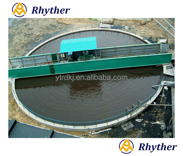 Tin Concentrate Thickener