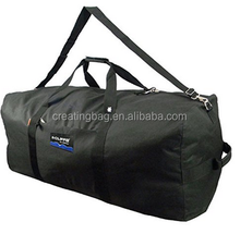 Heavy Duty Large Square Cargo Bag Big Equipment Sport Oversized Travel Bag