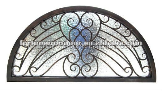 Elegant House Windows/ New Iron Window Grill Design/ Simple Iron ...