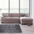 modern corner sofa bed,fabric sectional sleeper sofa bed,folding sofa bed MF-SB04