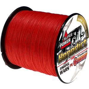 100m High strength fishing line 16 strands suit for weave fish net