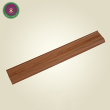 Pvc Skirting Board Kitchen Plinth /Decorative Outdoor Skirting Board