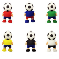2018 russia world cup gift set soccer fans USB
