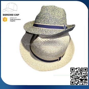Cheap Mens Straw Hats With Band Custom Straw Panama Fedora Hat Mexico Straw  Sombrero Hat - Buy Cheap Mens Straw Hats c2266238d64