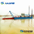 2200m3 Chinese dredging machine for river digging
