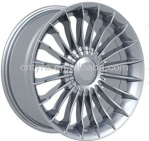 replica alloy wheel 13""