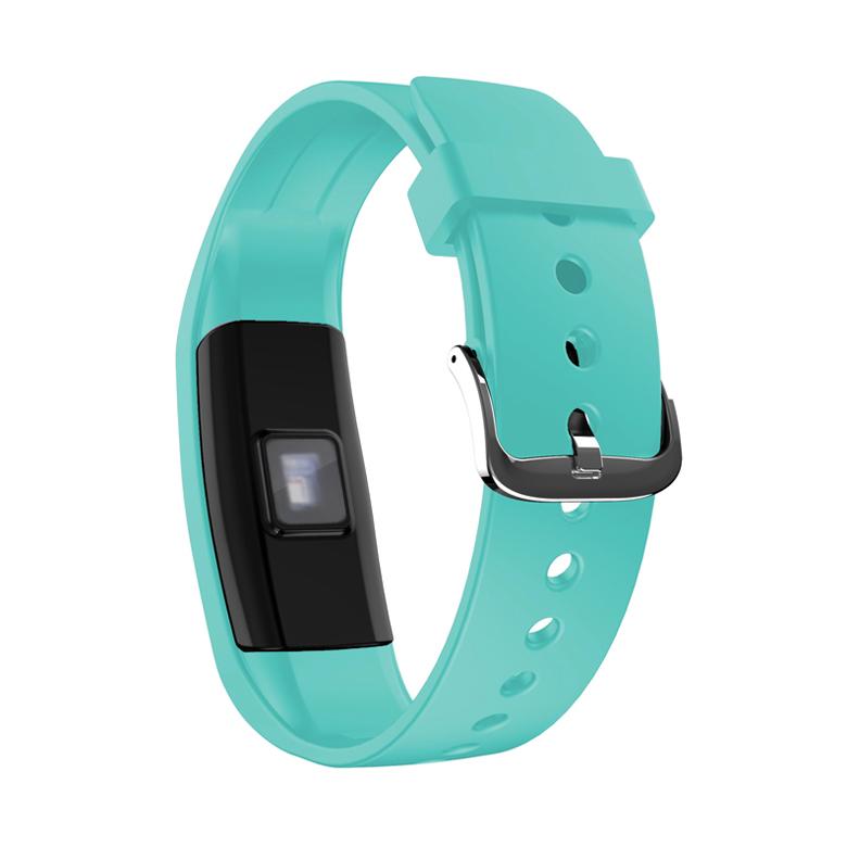 2017 Certificed Professional Smart Watch Waterproof Smart Bracelet for Christmas Gift