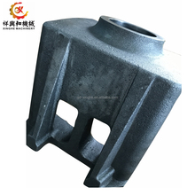 Stainless steel investment casting lost foam steel casting