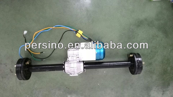 alibaba 9 years gold supplier of electric vehicle parts 1200w 3 phase brushless motor