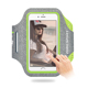 Wholesale Cell Phone Armband Reflective High Quality Sports Armband For Iphone Running