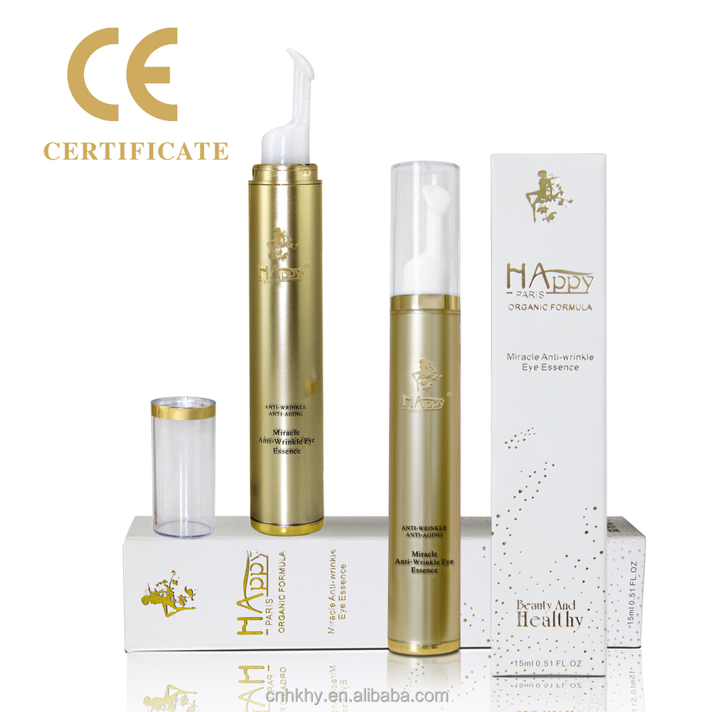 Miracle Skin Care Anti-wrinkle Eye Cream Eye Bag Removal Cream ...