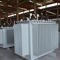 Promotional gift wholesale 1000 kva 3 phase s11 6kv oil immersed power transformer