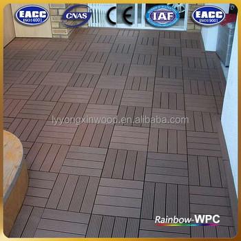 Outdoor Wood Tile/garden Tiles Sale/floor Tile 30x30