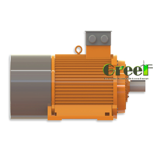 20kw 50rpm low rpm permanent magnet ac generator, magnet generator free energy