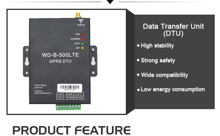 Data Transfer Unit