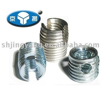 Different Kinds Of New Products Self-tapping Threaded Inserts ...