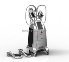 Freeze your fat body slimming machine Cryolipolysis ETG50-4S