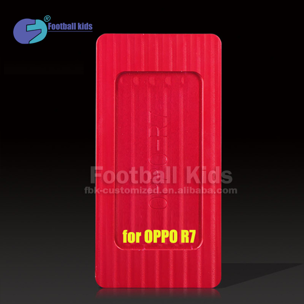 2015 Best Selling for oppo R7 Sublimation mould , 3D Sublimation Mold For oppo , Sublimation Mould For 3d