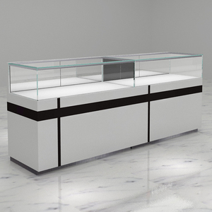 jewelry and watch store furniture showcase kiosk mobile phone shop counter design