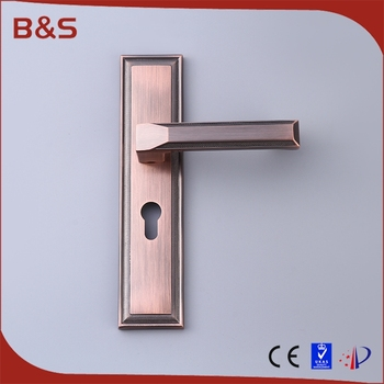 Charmant New Modern Door Handle Lock Mortise, Mechanical Door Handles And Locks  Prices