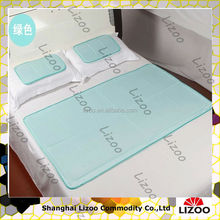 Gel cooling mattress for bed Cold Mat