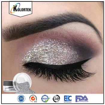 Cosmetic Grade Loose Glitter For Eye Wholesale Bulk Glitter Powder Glitter  Eyeshadow China Supplier - Buy Loose Glitter For Eye,Loose Glitter For