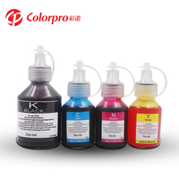 Colorpro refill dye and pigment ink for DCP-T300/500/700 printer T5000/T6000 ink