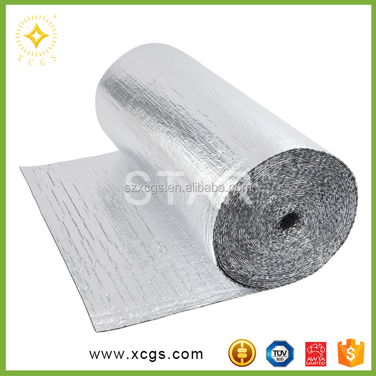 Bubble Foil Isolation For Greenhouse Buy Ceiling Roof