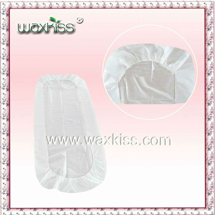 Nonwoven Disposable Sanitary Couch Bed Sheet In Roll/hospital Rubber Bed  Sheets