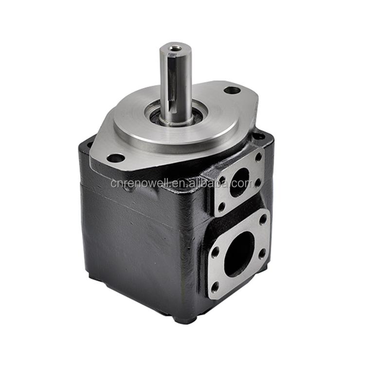 Parker denison high pressure T6 T7 hydraulic vane pump