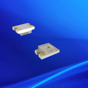 High lumen surface mount ultra yellow led smd 0805