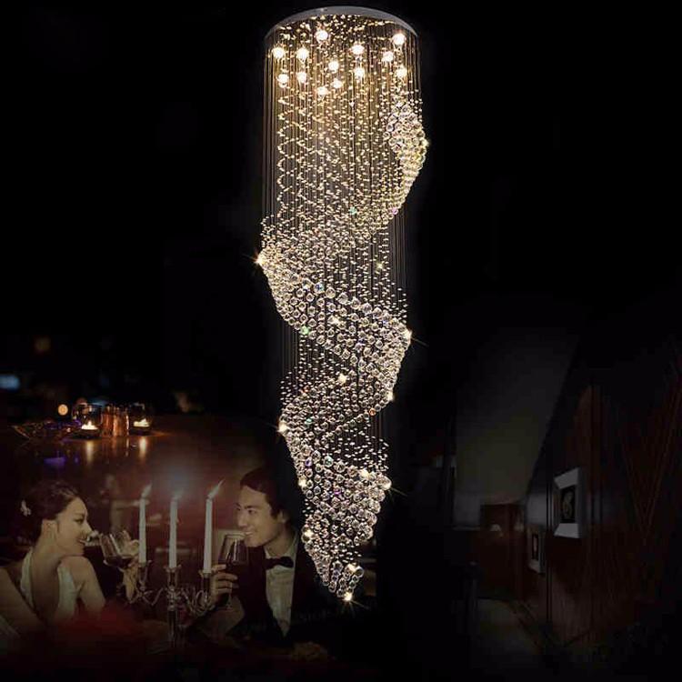 Weihnachtsbeleuchtung Tropfen.Weihnachtsbeleuchtung Tropfen Kristall Kronleuchter Moderne Wasserfall Hochzeitsdekoration 91008 Buy Tropfen Kristall Kronleuchter